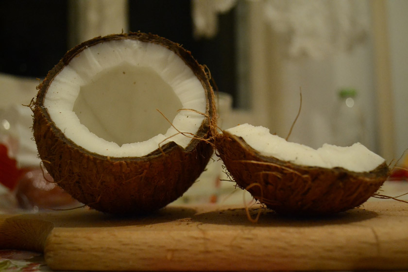 Aceite de coco: 10 argumentos a favor para incorporar este superalimento a tu dieta y perder peso - foto 1