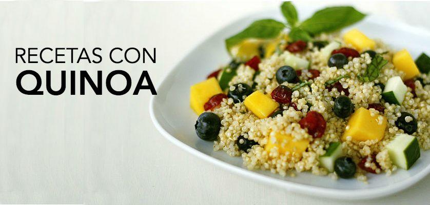 Sirve la quinoa para adelgazar for Como se cocina la quinoa para ensalada