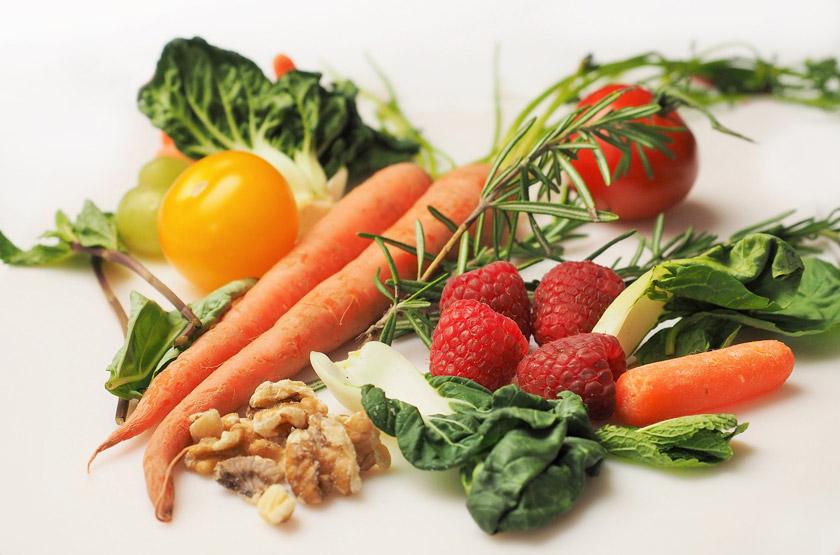 Antioxidantes: ¡Stop a los radicales libres que te restan energía y reducen tu rendimiento deportivo! - foto 2