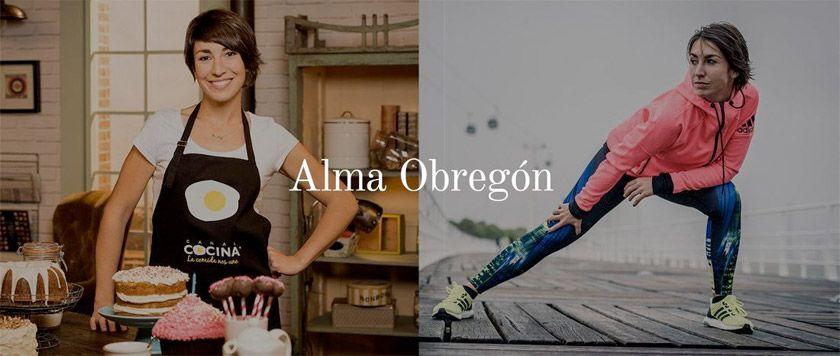 Las 12 «influencers» lifestyle más influyentes de España - ALMA OBREGÓN