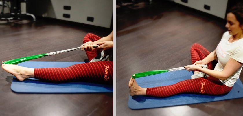tibial, ejercicios para tacones