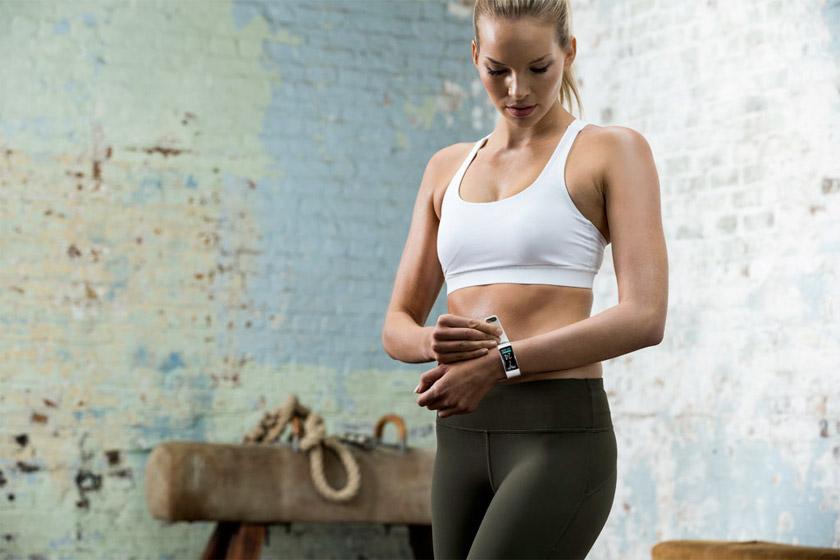 Las 12 mejores pulseras de actividad para tus sesiones de fitness - foto 1