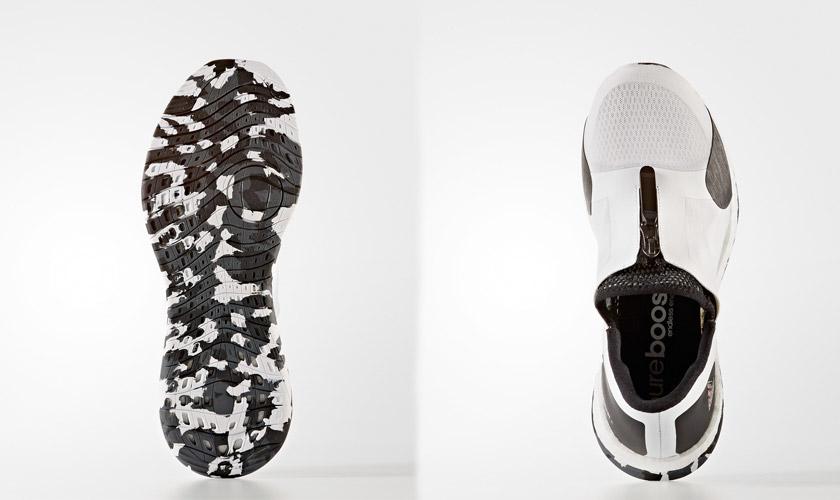 Adidas Pure Boost X Trainer Zip - foto 3