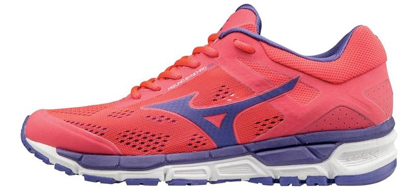 Colección de running y training de Mizuno para mujer - Mizuno Synchro MX 2