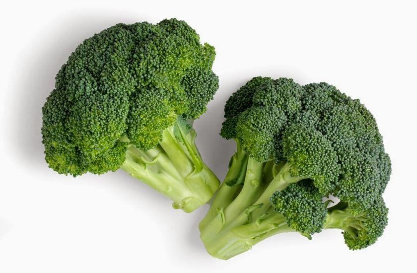 mejores alimentos saludables brocolk