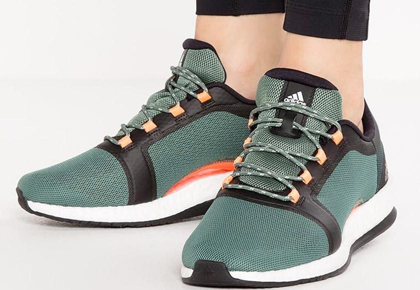 Outlet fitness online: Ofertas de Zalando en zapatillas de entrenamiento  - Adidas PureBoost X TR 2