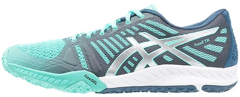 Outlet fitness online: Ofertas de Zalando en zapatillas de entrenamiento  - ASICS FuzeX TR