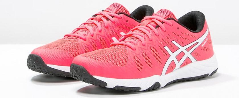 Outlet fitness online: Ofertas de Zalando en zapatillas de entrenamiento  - ASICS NitroFuze TR