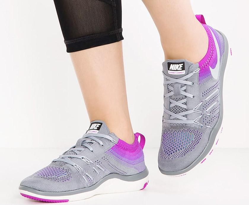 Outlet fitness online: Ofertas de Zalando en zapatillas de entrenamiento  - Nike Free TR Focus Flyknit
