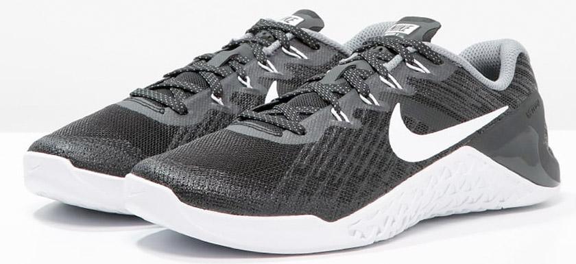 Outlet fitness online: Ofertas de Zalando en zapatillas de entrenamiento  - Nike Metcon 3