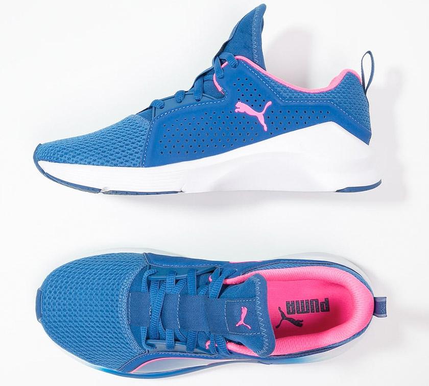 Outlet fitness online: Ofertas de Zalando en zapatillas de entrenamiento  - Puma Fierce Core