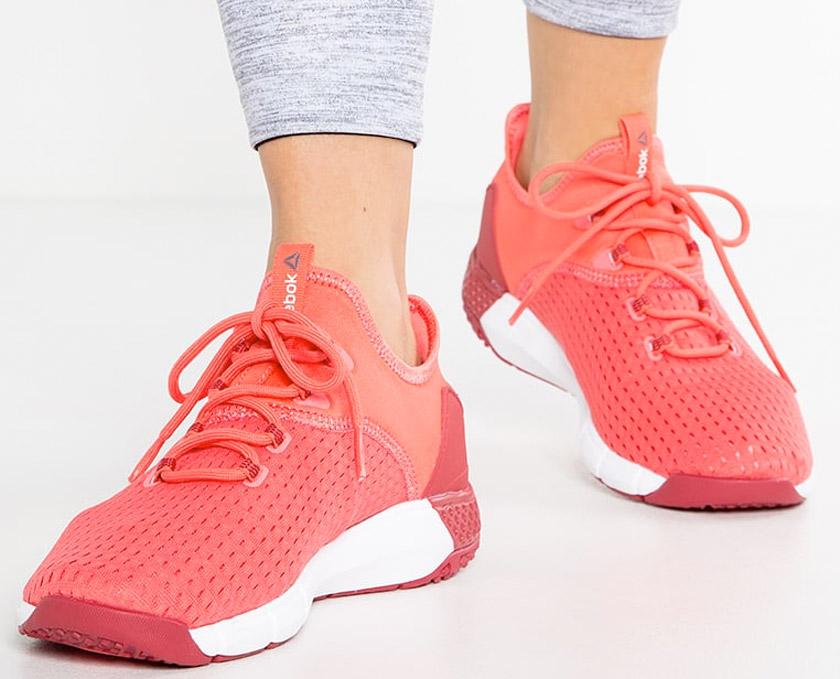 Outlet fitness online: Ofertas de Zalando en zapatillas de entrenamiento  - Reebok Fire TR