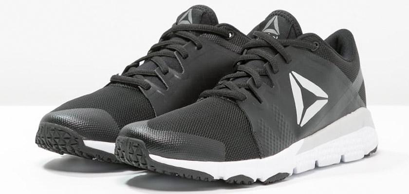 Outlet fitness online: Ofertas de Zalando en zapatillas de entrenamiento  - Reebok Trainflex