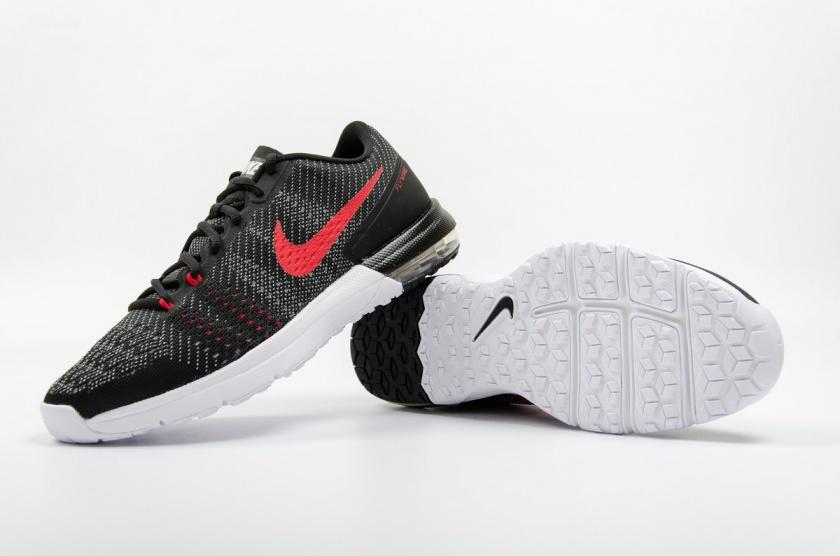 Nike Air Max Typha suela
