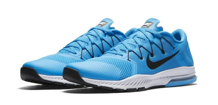 nike zoom train complete mujer
