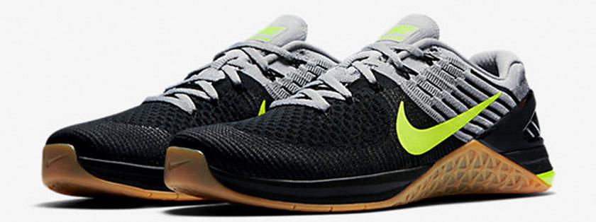7 zapatillas multideporte para mujer que aseguran las mejores prestaciones - Nike Metcon DSX Flykint