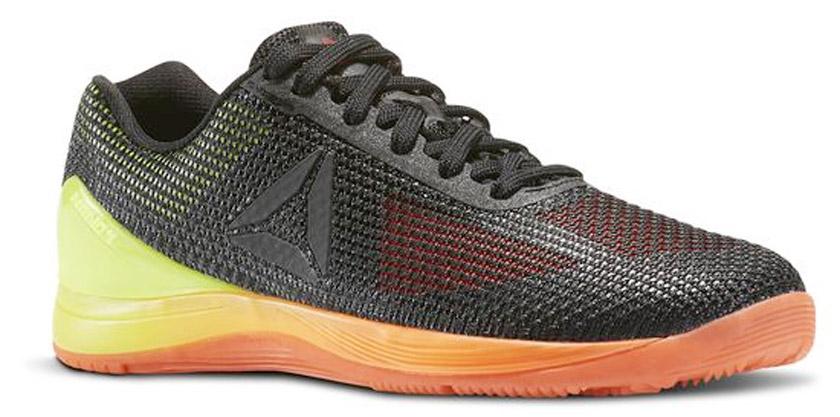 7 zapatillas multideporte para mujer que aseguran las mejores prestaciones - Reebok CrossFit Nano 7