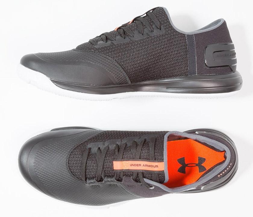 7 zapatillas multideporte para mujer que aseguran las mejores prestaciones - UA Charged Ultimate TR 2.0