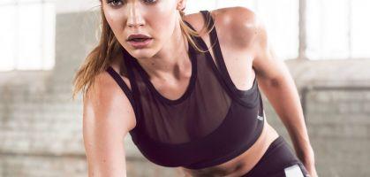 Entrenamiento de fuerza  en casa con autocargas para corredores y triatletas