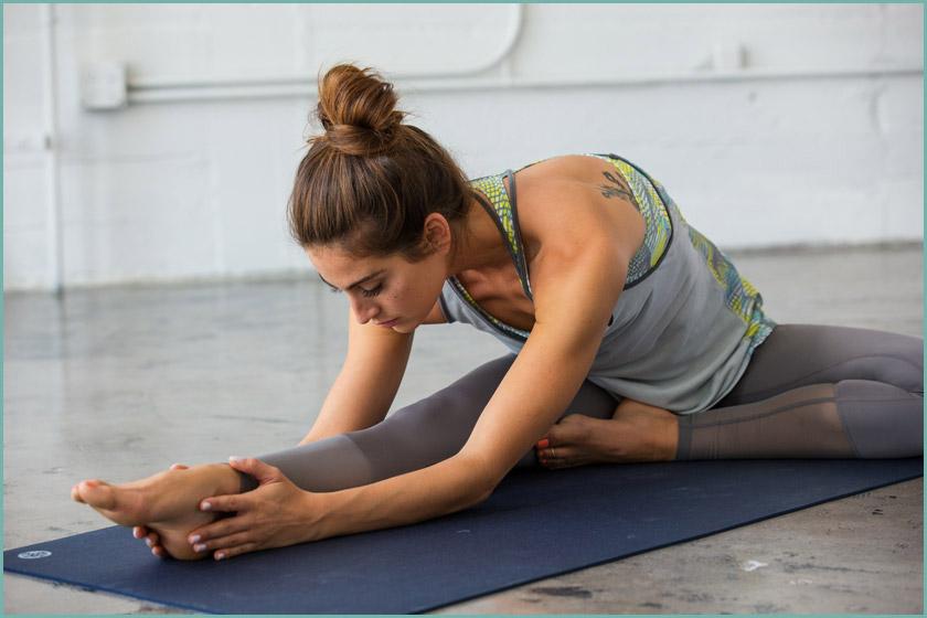 Ciclo menstrual irregular: Cómo la dieta y el ejercicio pueden alterar mi período - foto 3