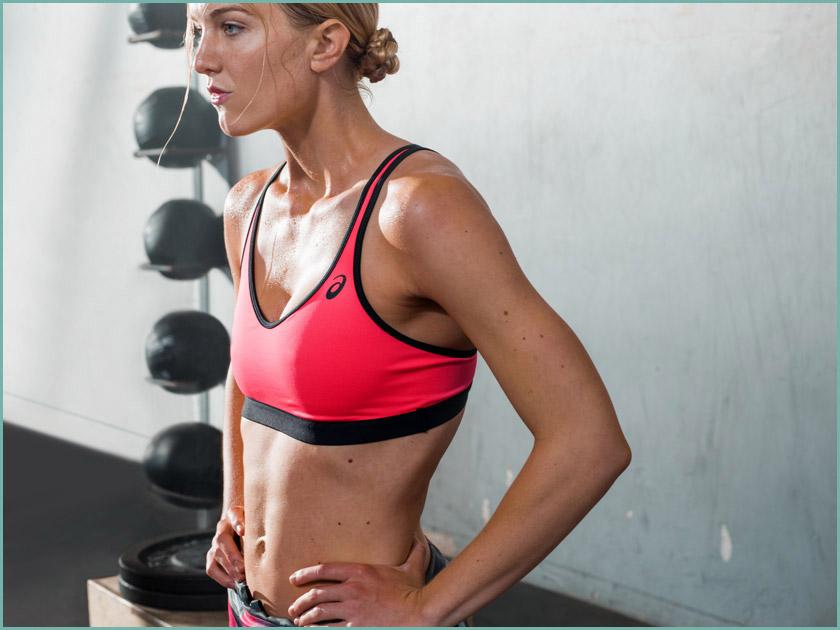 Ciclo menstrual irregular: Cómo la dieta y el ejercicio pueden alterar mi período - foto 4