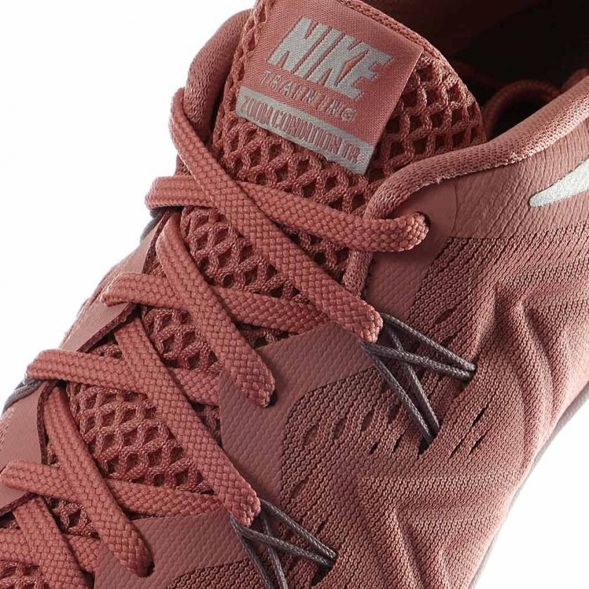 Nike Air Zoom Condition Chrome Blush