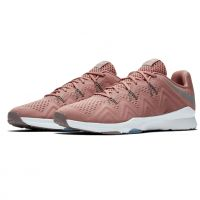 Zapatilla de fitness para entrenamiento y gimnasio Nike Air Zoom Condition Chrome Blush