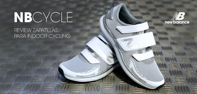 NBCycle WX09: Zapatillas de spinning mujer de New Balance