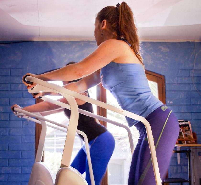 10 buenas razones para volver al gimnasio en septiembre - foto 1
