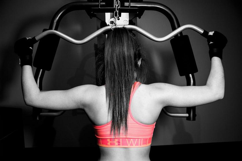 10 buenas razones para volver al gimnasio en septiembre - foto 2