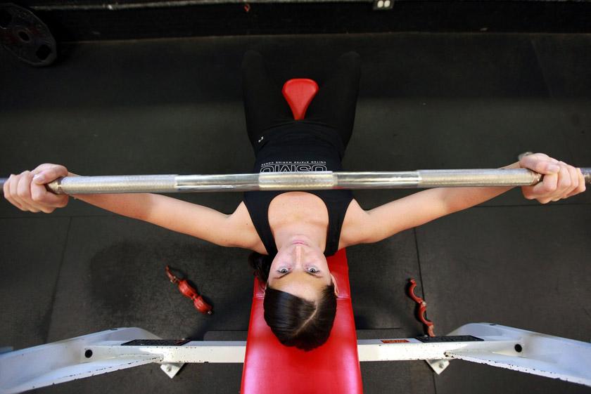 10 buenas razones para volver al gimnasio en septiembre - foto 4