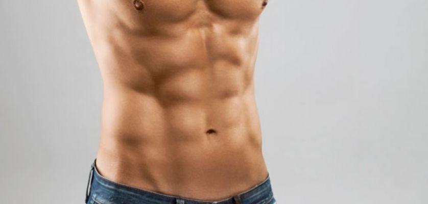 Ejercicio plano abdomen y para hombres dieta