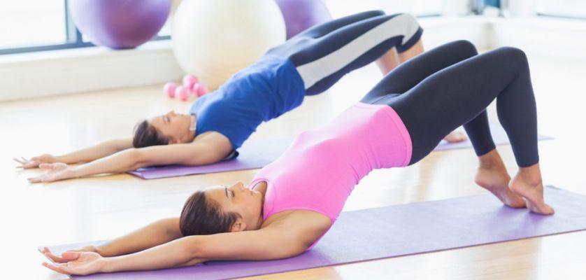 Rutina de abdominales en casa para conseguir un vientre plano