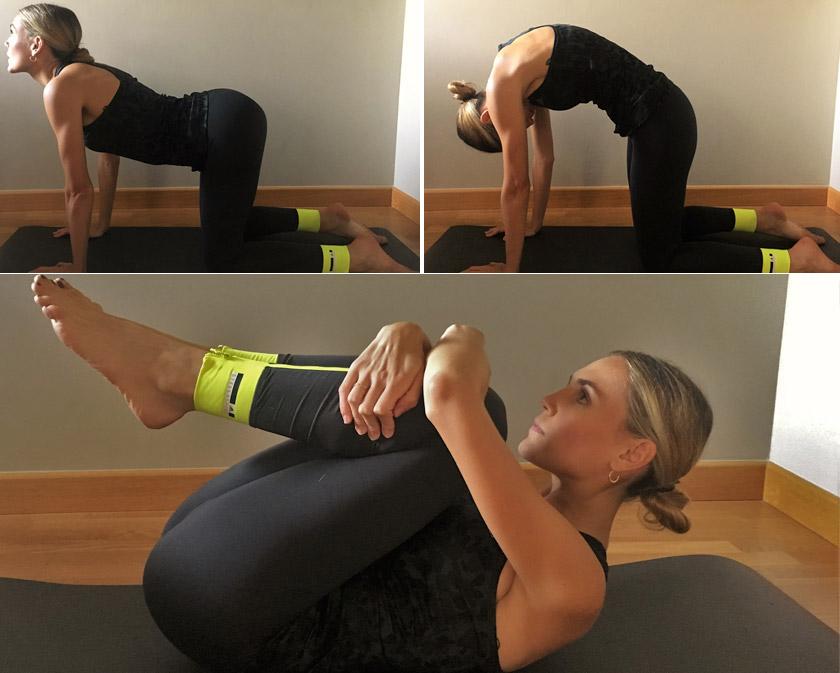 Hacer yoga por primera vez, en busca de la salud integral - foto 2