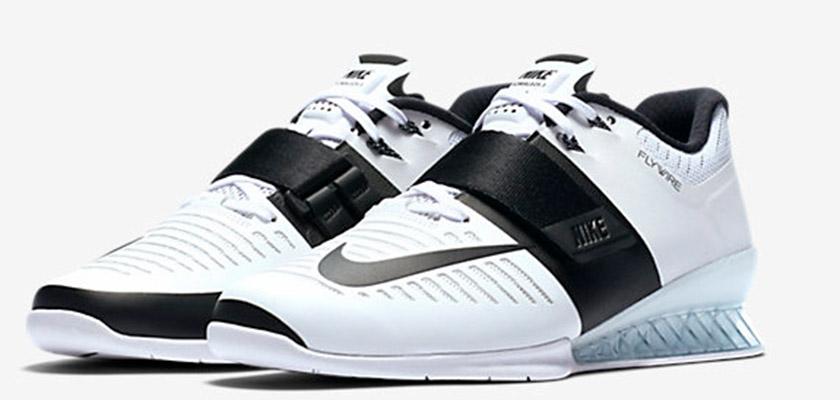 Nike Romaleos 3 - foto 1