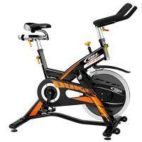 Bicicleta de spinning BH Fitness Duke H920
