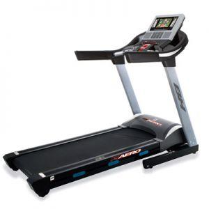 Cinta de correr BH Fitness F5 Aero TFT