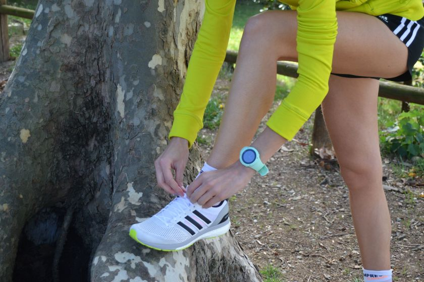 Opiniones del Suunto Spartan Trainer Wrist HR