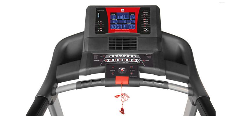 Cinta de correr BH Fitness i.Boxster  - foto 2