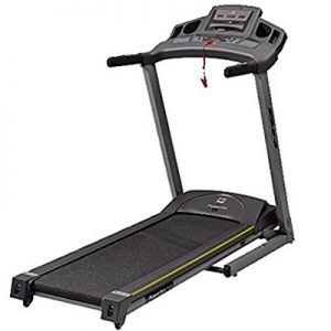 BH Fitness Pioneer Pro Dual