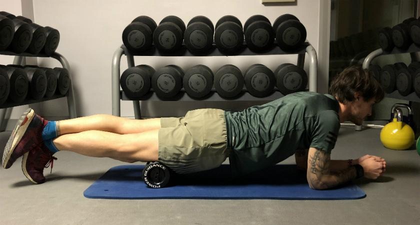 como recuperarse despues de hacer ejercicio intenso
