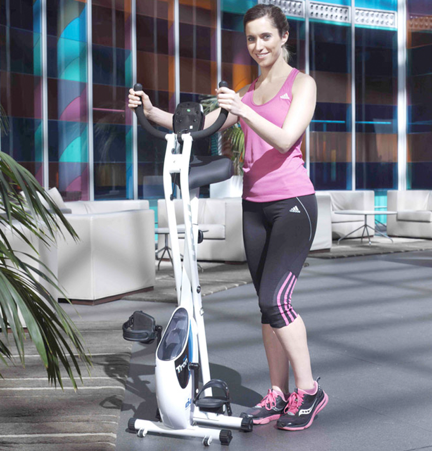ION Fitness Tron - foto 2