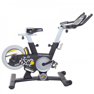 Bicicleta de spinning Proform Tour de France 1.0