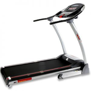 BH Fitness Impulse Dual II