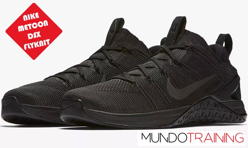 d7c6c7d11db92 Las 8 mejores zapatillas de CrossFit 2018 - Nike Metcon DSX Flyknit 2