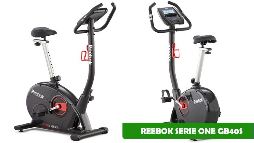 Reebok Serie One GB40S - foto 1