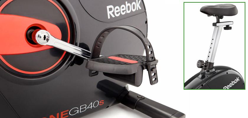 Reebok Serie One GB40S - foto 4