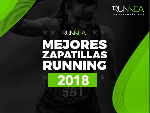 mejores zapatillas running 2018