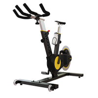 Bicicleta de spinning Bkool Smart Bike