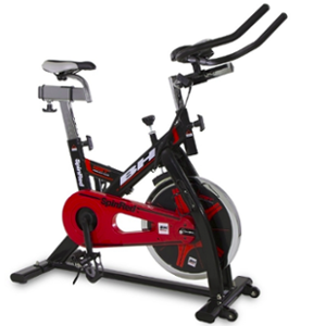 BH Fitness Spinred